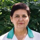 Ковалева Тамара Сергеевна, рентгенолог