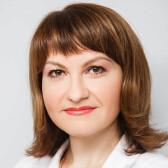 Михальченко Юлия Геннадьевна, офтальмолог