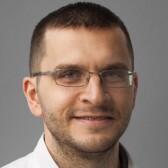Лесковский Евгений Александрович, врач функциональной диагностики