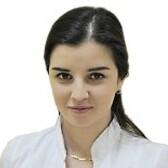 Кармальская Мария Анатольевна, врач УЗД