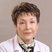 Фатеева Наталья Львовна, эндокринолог