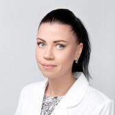Лап Екатерина Сергеевна, уролог