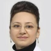 Надирова Афат Мирзахановна, терапевт