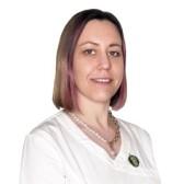 Романова Алена Олеговна, трихолог