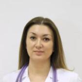 Баязитова Гульнара Анисовна, гастроэнтеролог