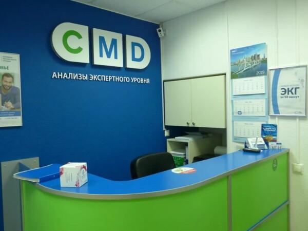 CMD Китай-город