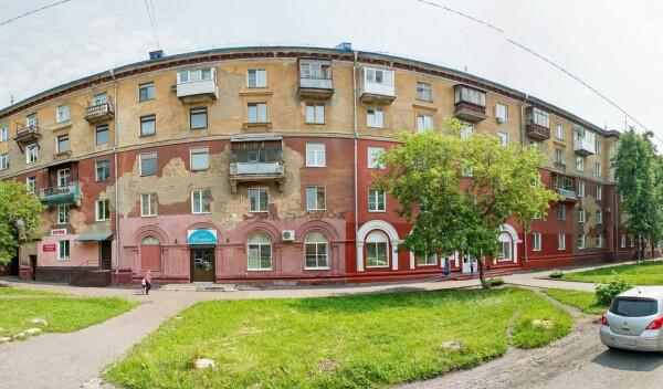 Медицинский центр «Медицинская практика» на Севастопольской