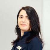 Ирицян Арминэ Сосевна, стоматолог-терапевт