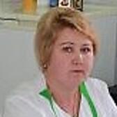 Афанасьева Наталья Александровна, онкогинеколог