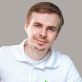 Кузнецов Денис Андреевич, ортодонт