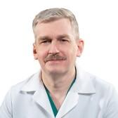 Великолуг Константин Александрович, гастроэнтеролог