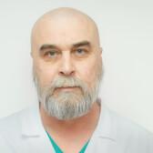 Родионов Юрий Викторович, нейрохирург