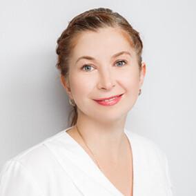 Бутова Анна Юрьевна, хирург