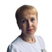 Егорова Ольга Николаевна, гастроэнтеролог