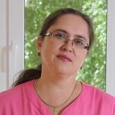 Белякова А. В., хирург