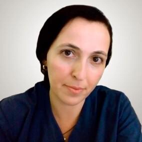 Кяхиева Кристина Павловна, эндоскопист