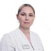 Фурсова Виктория Станиславовна, гинеколог