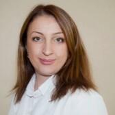 Горбаненко Дина Георгиевна, гинеколог