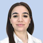 Ахмедова Гамаил Нурахмедовна, стоматолог-терапевт