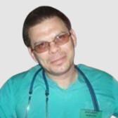 Есаулов Илья Александрович, невролог