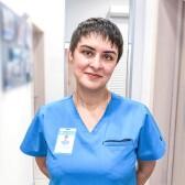 Багдасарова Злата Зурабовна, гинеколог