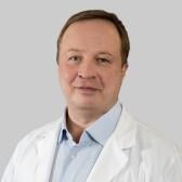Еловский Александр Аркадьевич, анестезиолог