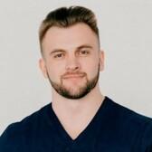 Быков Алексей Анатольевич, стоматолог-терапевт