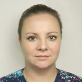 Парамонова Ирина Александровна, гинеколог