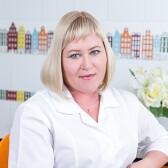 Малыгина Татьяна Викторовна, офтальмолог