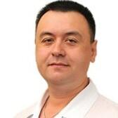Кондратьев Михаил Вячеславович, уролог