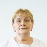 Ермак Ольга Сергеевна, терапевт