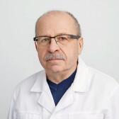 Шкляев Дмитрий Павлович, педиатр