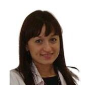 Конуркина Наталья Сергеевна, аллерголог