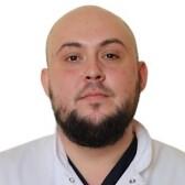 Борисов Алексей Владимирович, уролог