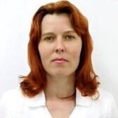 Капустина Марина Анатольевна, гинеколог