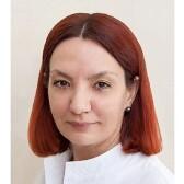 Захарова Ирина Владимировна, врач УЗД