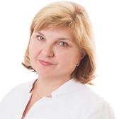 Леонова Марина Ивановна, аллерголог