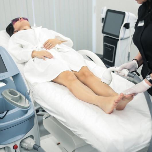 Клиника косметологии «Алтика», фото №4
