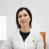 Гарифуллина Гузалия Зиннатулловна, врач-косметолог