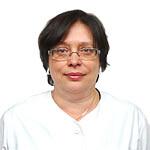 Кирбятьева Марина Александровна, рентгенолог
