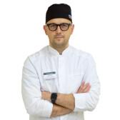 Ажевский Сергей Сергеевич, анестезиолог