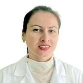 Борох Татьяна Павловна, педиатр