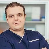Мухин Никита Аркадьевич, стоматолог-хирург