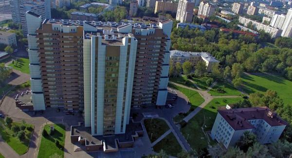 ГБУЗ г.Москвы «Инфекционная клиническая больница №2 Департамента здравоохранения города Москвы»