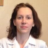 Орлова Лилия Фаритовна, эндокринолог