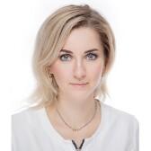 Шамова Дарья Вадимовна, аллерголог