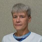 Крютченко Елена Геннадьевна, рентгенолог