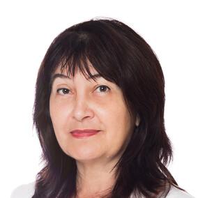 Матвеева Лариса Валерьевна, терапевт