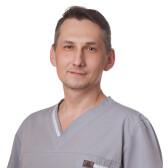 Матвеев Александр Васильевич, невролог