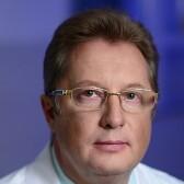 Пржедецкий Юрий Валентинович, маммолог-онколог
